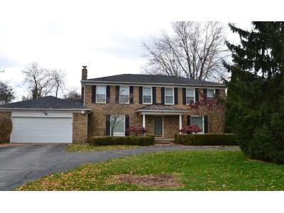 4 Bed 2.5 Bath Preforeclosure Property in West Bloomfield, MI 48322 - Franklin Ridge Way