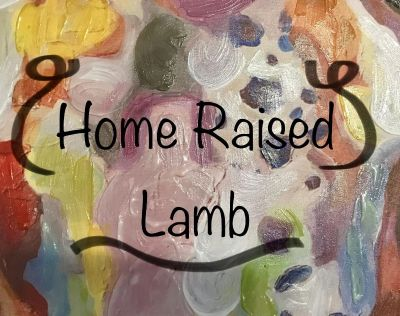 Lamb meat for sale