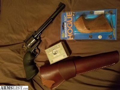 For Sale: Ruger 44 Magnum