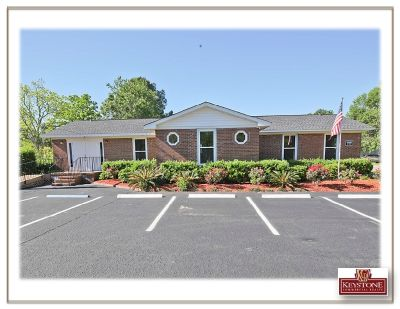 Hannigan Bldg-2,000sf Building-Property For Sale-Myrtle Beach, SC.