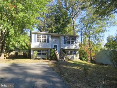 3 Bed 2 Bath Foreclosure Property in Crownsville, MD 21032 - Dogwood Trl