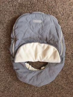 JJ Cole car seat cover