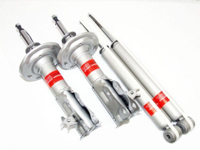 Find TruHart Sport Shocks (Front & Rear Set) 06-11 Honda Civic & Si FD FG motorcycle in Covina, California, US, for US $270.00