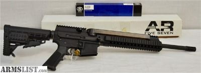 For Sale: Rock River Arms AR Five Seven AR57 5.7x28mm FN ps90