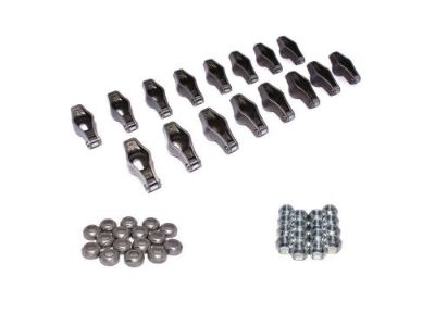"""Buy COMP CAMS 1450-16 SBF MAGNUM ROLLER TIP ROCKER ARMS 3/8"""" STUD 1.7 RATIO (16) motorcycle in Moline, Illinois, United States, for US $174.02"""