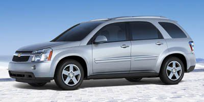 2007 Chevrolet Equinox LT (Summit White)