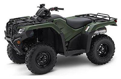 2019 Honda FourTrax Rancher Utility ATVs Bessemer, AL