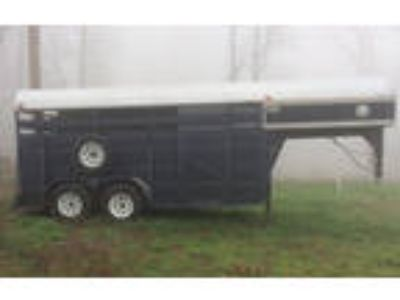 Lovely Horse Trailer Available