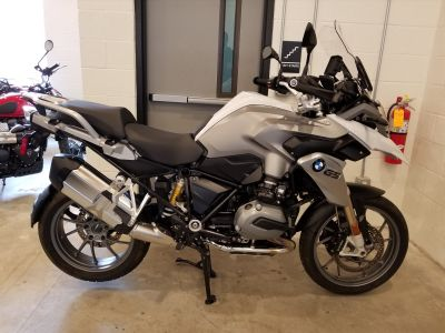 2017 BMW R 1200 GS Dual Purpose Port Clinton, PA