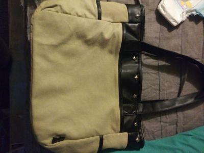 Cute computer bag