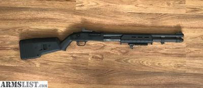 For Sale: Mossberg 590 Magpul Edition 9+1