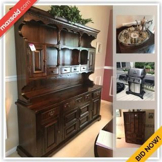 Princeton Moving Online Auction - York..