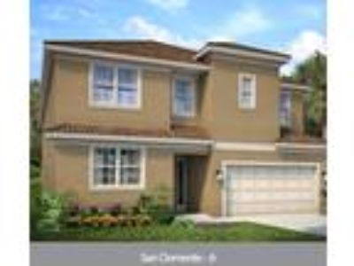 The San Clemente (VP) by Park Square Homes: Plan to be Built