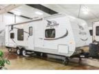 2015 Jayco Jay Flight 264BHW Bunkhouse Travel Trailer