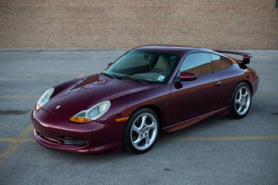 1999 Porsche 911 C2 - Aerokit - 6sp - 57k - Awesome Condition