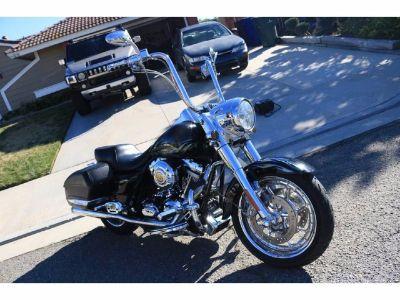 2007 Harley-Davidson® Road King Special Edition CVO