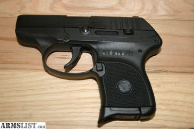 For Trade: Ruger LCP .380 with accessories