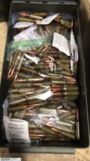 For Sale: 545x39 Ammo