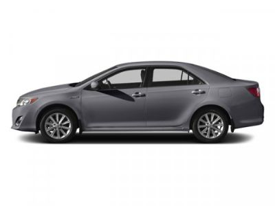 2013 Toyota Camry Hybrid LE (Cosmic Gray Mica)