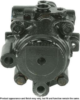 Purchase Cardone 21-5256 Power Steering Pump- Reman. A-1 motorcycle in Southlake, Texas, US, for US $155.02