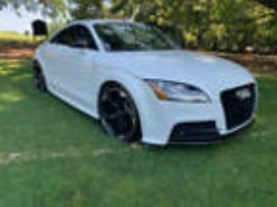 2013 Audi TT S-line 2013 Audi TT-S excellent condition, rare color combo /