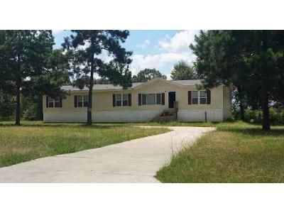 4 Bed 2 Bath Foreclosure Property in Eunice, LA 70535 - Jacob Rd