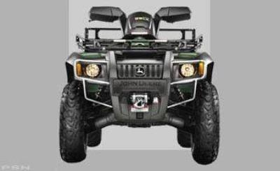 2004 John Deere Trail Buck 650 EX Utility ATVs Francis Creek, WI