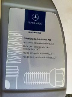 Find MERCEDES ORIGINAL A. T. F. 1997-- 2010 722.6 / 722.9 134 MB 236.14 motorcycle in Beverly Hills, California, United States, for US $24.97
