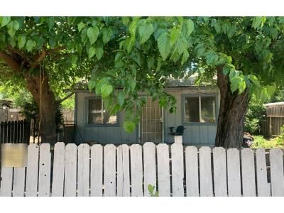 1 Bed Preforeclosure Property in Lucerne, CA 95458 - 5th Ave