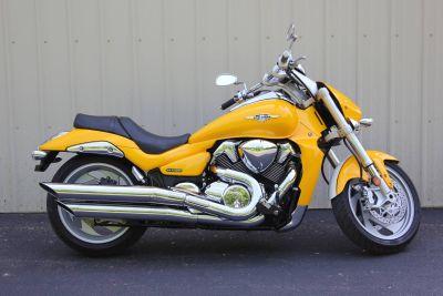 2008 Suzuki Boulevard M109R Limited Edition Cruiser Motorcycles Guilderland, NY