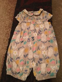 John Lewis 12m bird outfit - Ppu (near old chemstrand & 29) or PU @ the Marcus Pointe Thrift Store (on W st)
