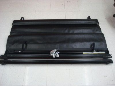 Purchase TruXedo Lo Pro QT Tonneau Cover 2009-2013 Ford F-150 5.5' Bed motorcycle in Savannah, Missouri, US, for US $350.00