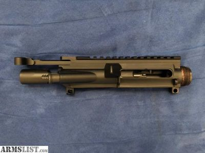 For Sale: AR-15 upper