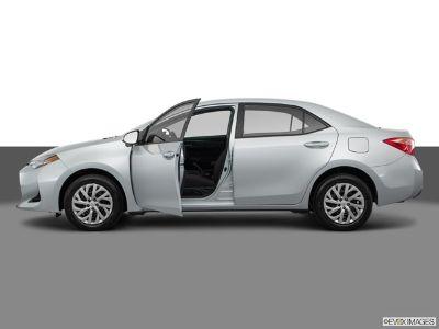 2019 Toyota Corolla L ()