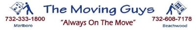 Moving Company Mercer County