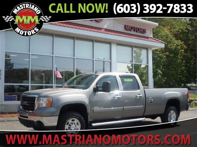 2008 GMC RSX Work Truck (GRAY)