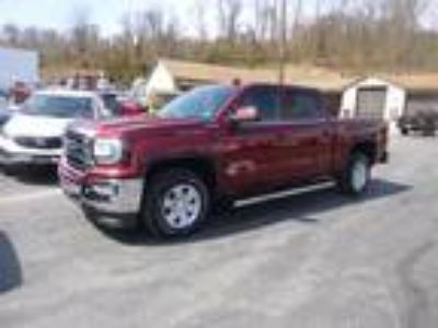 Used 2016 GMC SIERRA For Sale