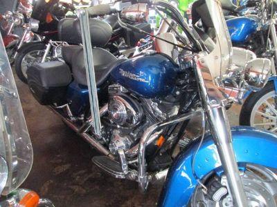 2006 Harley-Davidson Road King Classic Touring Motorcycles Arlington, TX
