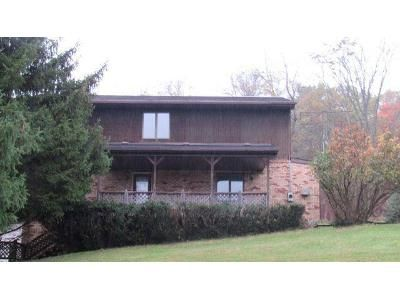 3 Bed 1.5 Bath Foreclosure Property in New Cumberland, WV 26047 - Tuscarora Ln