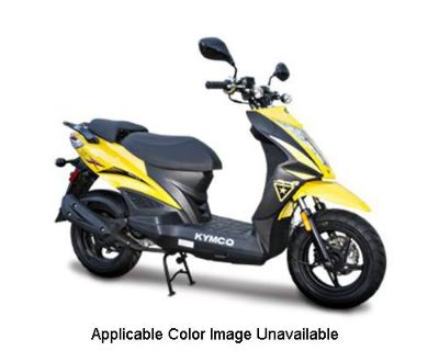2018 Kymco Super 8 50X 250 - 500cc Scooters Tarentum, PA