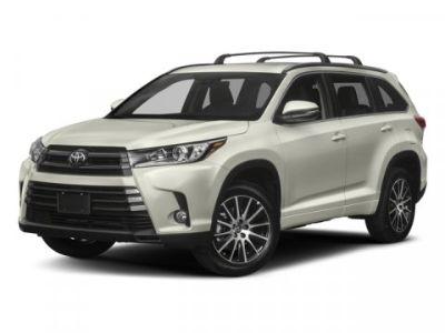 2018 Toyota Highlander (1G1_PREDAWN_GRAY)