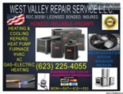 FURNACE and ELECTRIC HEATING REPAIR SERVICE AFFORDABLE DIAGNOS
