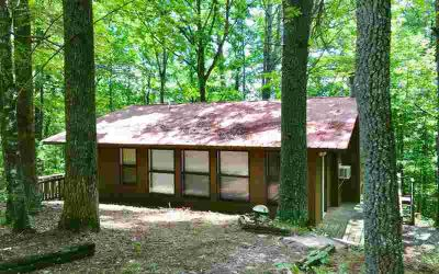 671 Amber Lane ELLIJAY Two BR, OWNER FINANCING AVAILABLE!!
