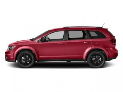 2018 Dodge Journey R/T (Redline 2 Coat Pearl)