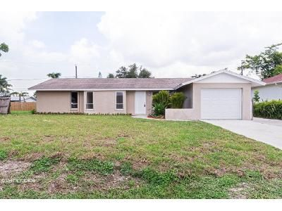 3 Bed 2 Bath Foreclosure Property in Naples, FL 34103 - Ingraham St