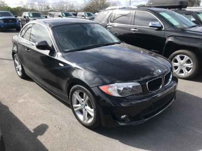 Used 2013 BMW 1 Series 2dr Cpe
