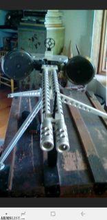 For Sale/Trade: Gatlin gun