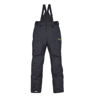 Purchase Ski-Doo Men's Mcode Pant-Black motorcycle in Sauk Centre, Minnesota, United States, for US $159.97