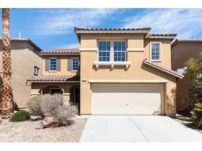 4 Bed 3 Bath Foreclosure Property in North Las Vegas, NV 89031 - Stagecoach Flats Ave