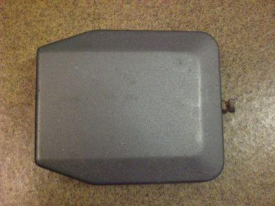 Buy Yamaha 130 HP Lower Mount Damper Cap OEM 6E5-44553-00-EK Cover 91 1992 93 115 motorcycle in Quakertown, Pennsylvania, United States, for US $19.99
